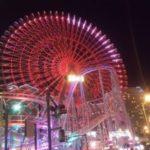 横浜のイルミネーション おすすめのスポットはここ❢