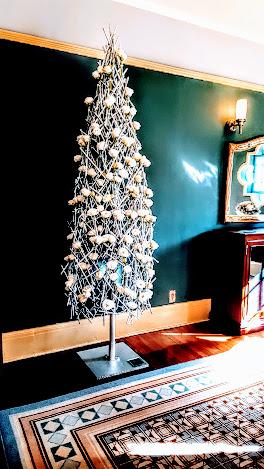 ホワイトクリスマス