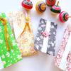お年玉 ポチ袋の手作りは折り紙で簡単に‼ ワンランクアップの折り方