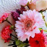 造花 アーティフィシャルフラワーとは その種類、使い方、扱い方