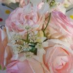 切り花でポプリを作るには 香りを長持ちさせるコツと作り方