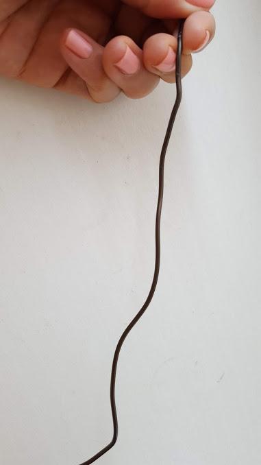 盆栽用アルミワイヤー