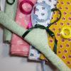 バザー手作り品に最適 ママを救う簡単スポンジハンガーの作り方