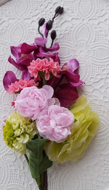 仏壇用造花の仏花