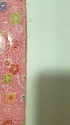 和布を加工