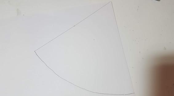型紙を作る