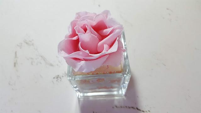 メインのバラ