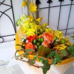 花束のラッピング方法 簡単なのにおしゃれでかわいい!