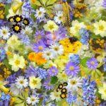 フラワーアレンジメントの作り方 花の選び方の3つのポイントとコツ