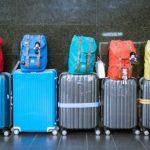 旅行のパッキング スーツケース収納は帰りのことも考えるのがコツ